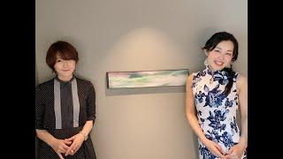 「Bilibili World 2020」トークショーステージ 佐藤利奈 新井里美 とある科学の超電磁砲.