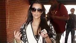 Kim Kardashian Asked If Ex-Husband Damon Thomas Abused Her [2010]