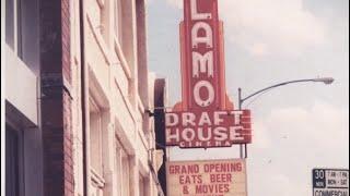2012 Alamo Company Video