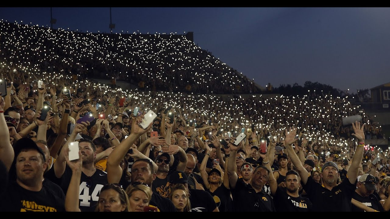 de330877f6e Best Atmospheres in College Football   Best Fans in Sports - YouTube