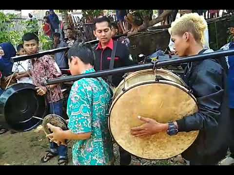 TANJI KUDA RENGGONG lagu KEMBANG TANJUNG ( jambu,conggeang )