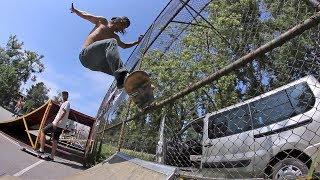 Hamm3R! Skateboard Jam 2017