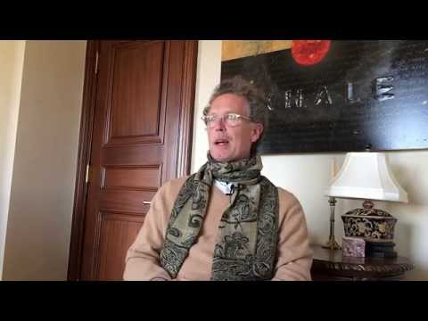 John Philip Newell; working with Barbara Brown Taylor and other reflections