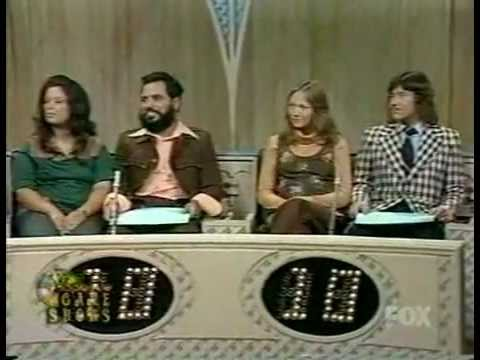 1980s dating game shows