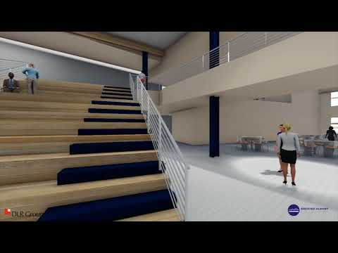 GAPS - West Albany High School - Concept Video