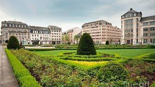 Cidades de Luxembourg, Cidade do Luxemburgo