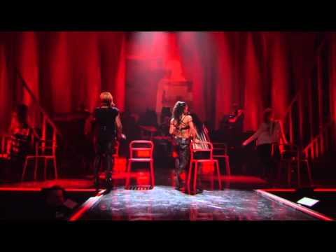 TLC Live At (Beacon Theater In Manhattan New York)