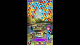 Bubble Witch 3 Saga Level 936 No Boosters