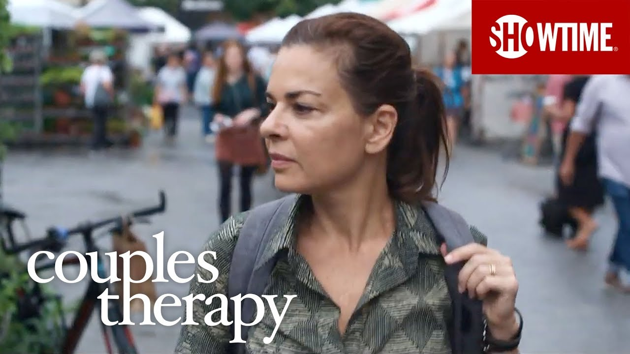 Resultado de imagem para Couples Therapy é renovada para a 2ª temporada