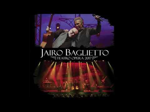 Jairo & Baglietto - Piedra y Camino