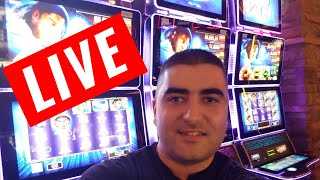 Live Stream at CASINO | Live Slot Play #2