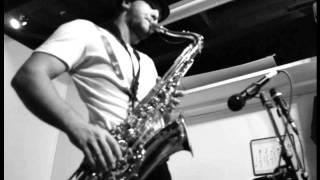 Gypsy Jazz Sax - Minor Swing (Django Reinhardt)