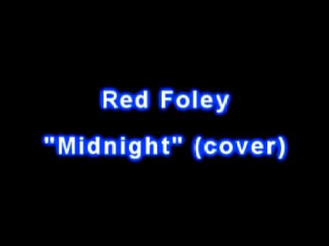 Midnight (cover), Red Foley