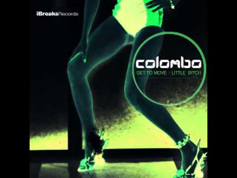 Colombo :: Get to Move :: iBreaks Records