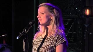 """Amy Spanger - """"Come To Your Senses"""" (Jonathan Larson)"""