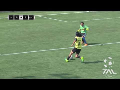 Yataghan Internazionale v FC Kougen Kikou (Gameweek 6 Division 1 TAL Bangalore Season 5)