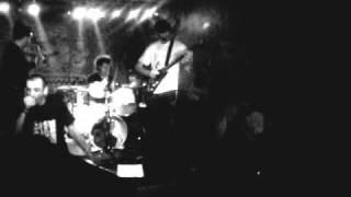 BESTIAL VOMIT - Live @ CARLO LEVI / Liege (BE) 13.01.2011