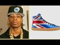 Plies Goes shoe shopping Cops Gucci shoes and Giuseppe shoes