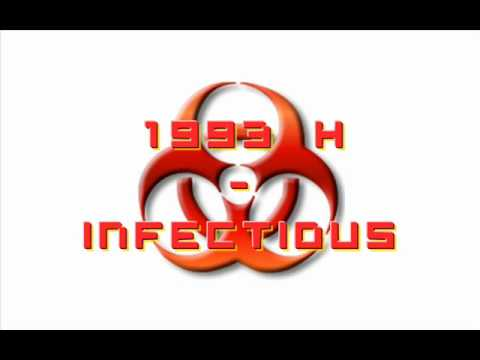 1993 H - Infectious