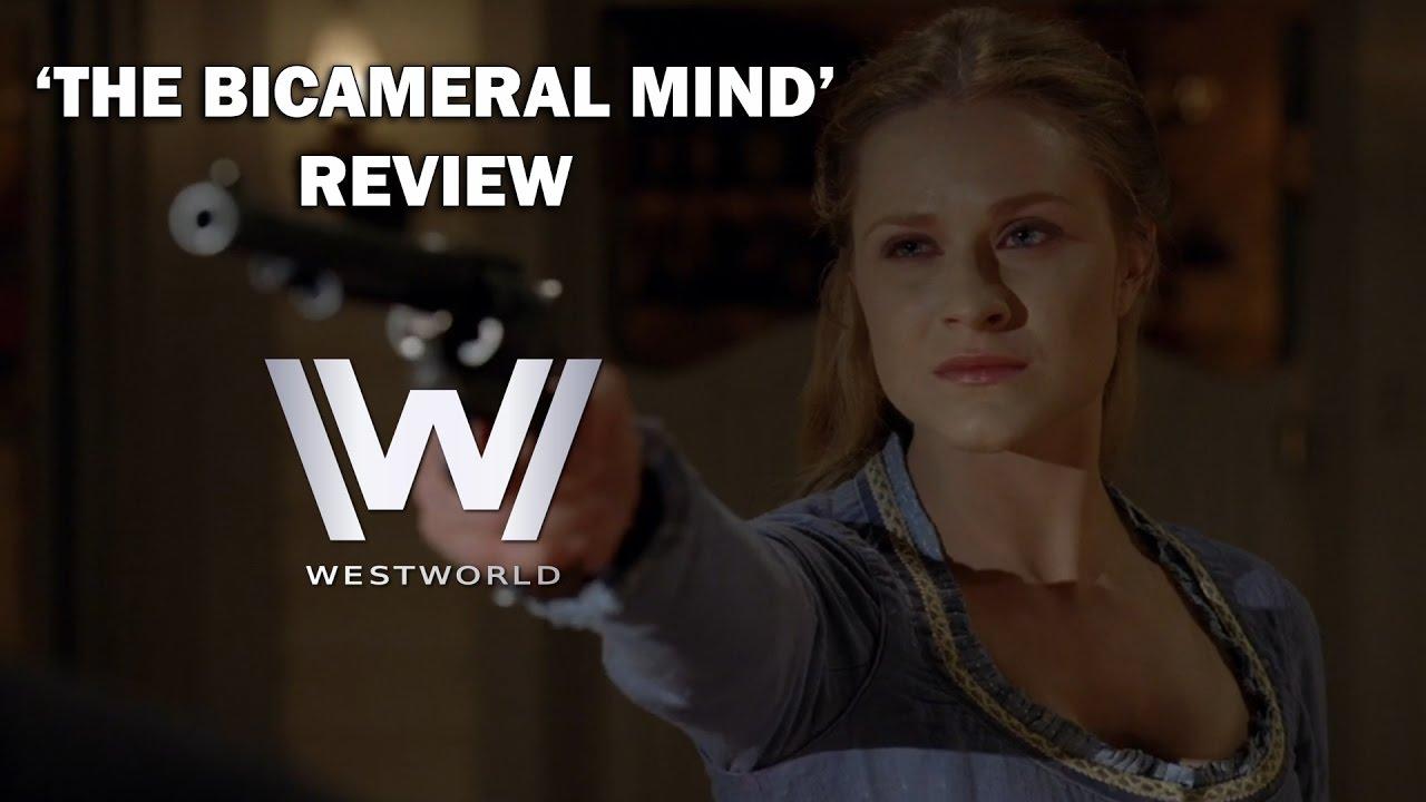 Download Westworld Season 1 Episode 10 Review - 'THE BICAMERAL MIND'