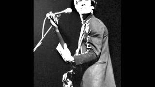 Wilko Johnson - Can You Please Crawl Out Of Your Window? - 1980