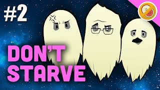 SURVIVIAL AT IT'S FINEST!   Don't Starve Together Let's Play [Part 2] Funny Moments