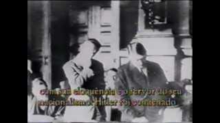 Hitler, 2ª Guerra Mundial, Documentário (Adolf Hitler WWII Documentary)