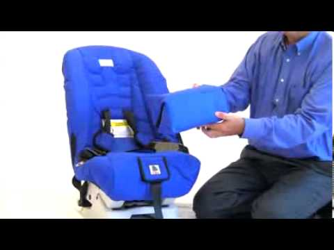 Hippo Car Seat By Snug Seat Youtube
