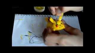 Pikachu - ピカチュウ - Пикачу(, 2014-06-26T16:13:50.000Z)