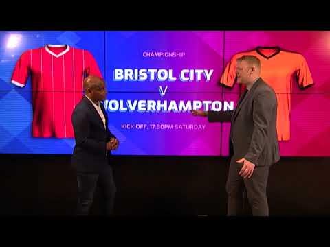Bristol City Vs. Wolves Match Preview