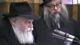 Highlights from 770 | Rosh Chodesh Kislev, 5748