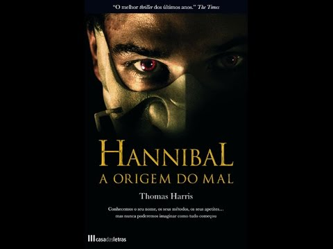 Hannibal - A Origem do Mal Filme suspense HD