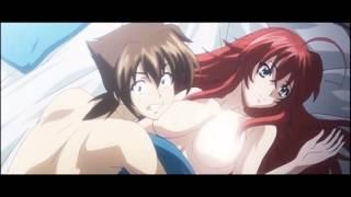 AnimeRap   Реп про Старшую Школу Демонов