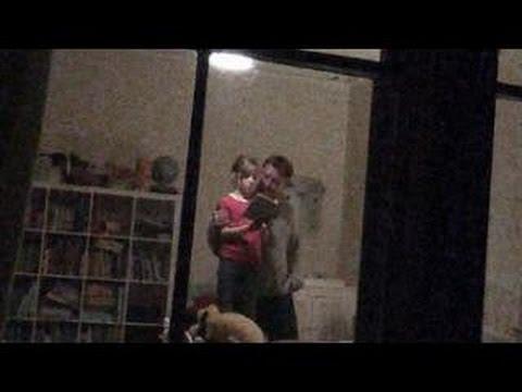 Voyeur through window teen masturbating her hairy pussy 9
