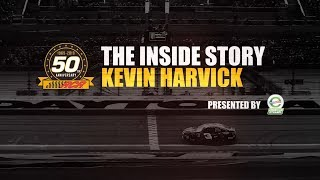 The Inside Story: Kevin Harvick - Presented by American Ethanol