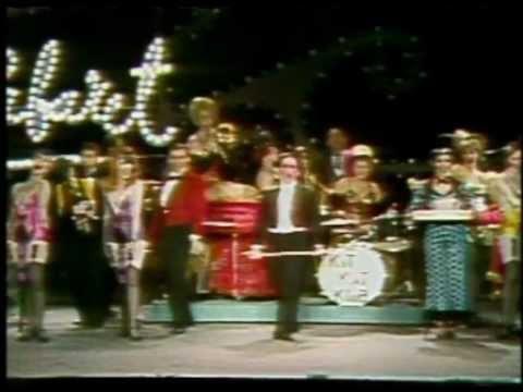 Cabaret 1967 Tony Awards