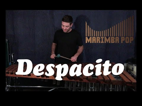 Despacito (Marimba Pop Cover) - Luis Fonsi ft. Daddy Yankee and Justin Bieber