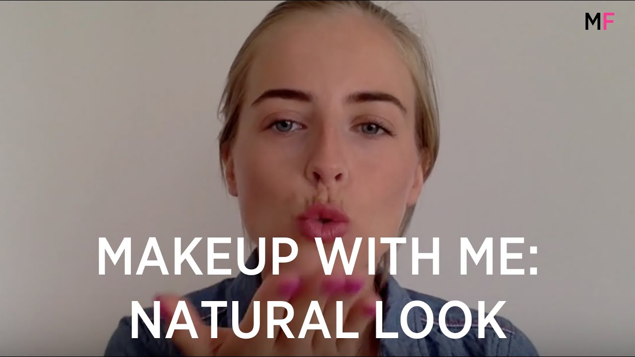 Natural Look Makeup Tutorial with Flawless by Sonya. Martina Fink