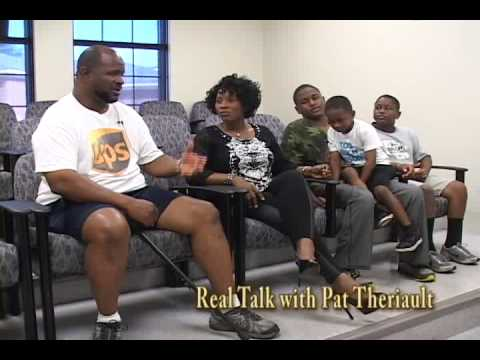 Real Talk - MOVE Program at Carl Vinson VA Medical Center