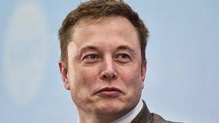 Elon Musk announces Tesla's Model Y