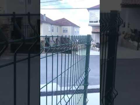 VÍDEO | Vilarello rompe su confinamiento para despedir con aplausos a uno de sus vecinos