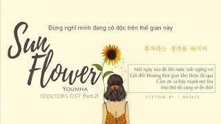 [Vietsub] Younha (윤하) – Sunflower ( Doctors OST part.2)