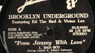 Brooklyn Underground - Modern Technology