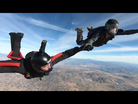 11/21/2020.......a Fun Day Of Skydiving :)
