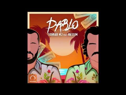 Sohrab MJ Ft Nassim - Pablo (Клипхои Эрони 2019)