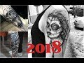 Best tattoos in the world 2018