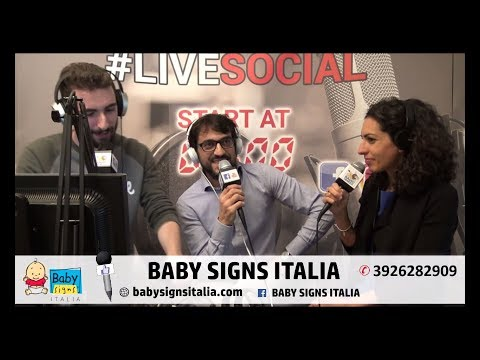 BABY SIGNS ITALIA