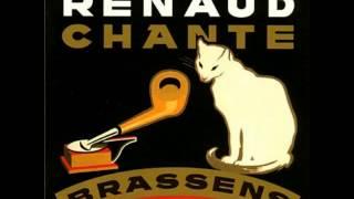 Renaud chante Brassens : Le mauvais sujet repenti