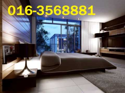 DESA PARK CITY CASAMAN GATED 2STY AND 3STY LINK HOUSE FOR SALES U0026 LET  013 6137731