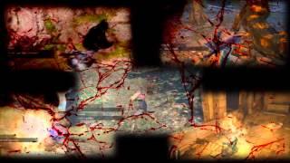 Dragon's Dogma Vocation Trailer - Fighter